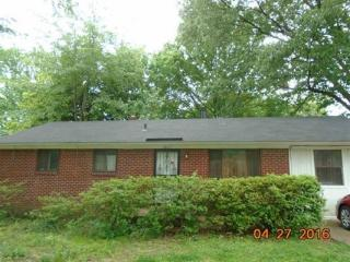 1077 Wellsville Road, Memphis TN