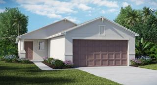 Riverbend West : Riverbend West Estates by Lennar