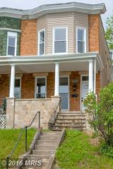 4668 Kernwood Avenue, Baltimore MD