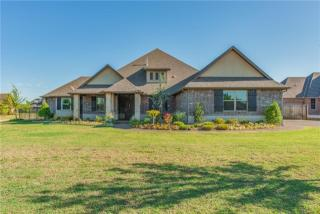 1117 West Jasmine Way, Mustang OK