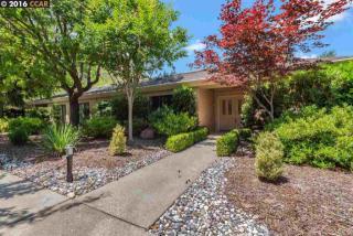 1517 Rockledge Lane #1, Walnut Creek CA