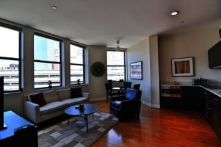 285 Columbus Avenue #703, Boston MA