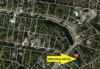 2993 Pine Hill Drive Southwest, Shallotte NC