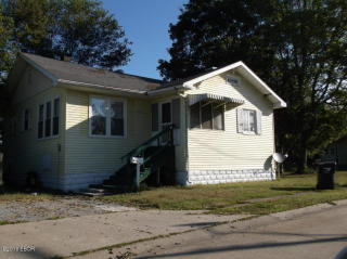 216 East Dayton Street, Harrisburg IL