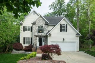 208 West Camden Forest Drive, Cary NC