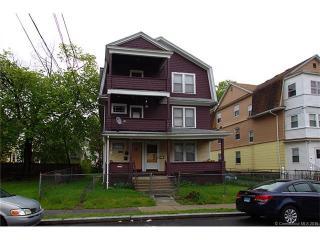 152 Kent Street, Hartford CT