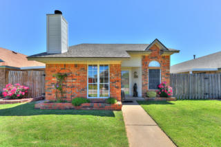 2134 Lonnie Lane, Oklahoma City OK