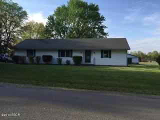 12220 Binkley Road, Marion IL
