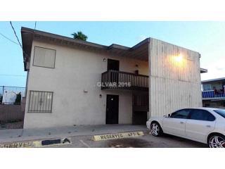6432 Casada Way, Las Vegas NV