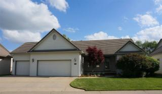 635 North Crest Ridge Court, Wichita KS
