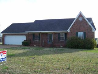 102 Hedgewood Drive, Lexington TN