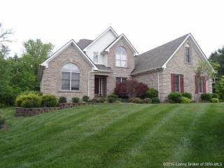 3038 Wolf Ridge Court, New Albany IN