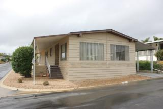 1175 La Moree Road #36, San Marcos CA