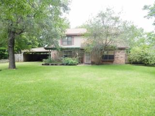 17027 Forest Trail Drive, Channelview TX