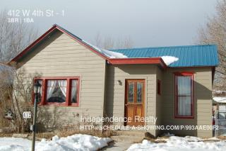 412 W 4th St #1, Leadville, CO 80461