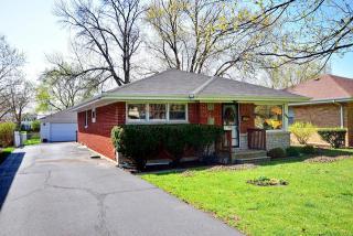944 South Hillcrest Avenue, Elmhurst IL