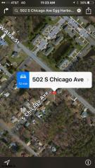 502 South Chicago Avenue, Egg Harbor City NJ