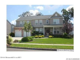 4 Alexandra Way, Little Egg Harbor NJ