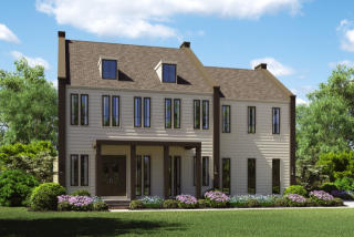 Line K at Willowsford Windmill by K Hovnanian Homes