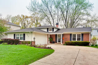 630 East Golf Road, Libertyville IL
