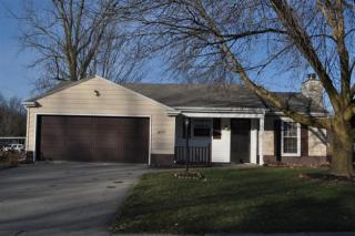 4011 Vail Ct, Fort Wayne, IN 46808