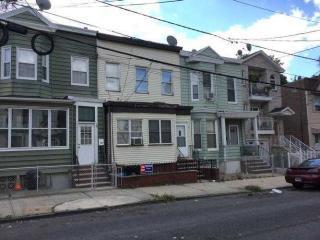 21 Clarke Avenue, Jersey City NJ