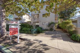 518 Everett Avenue #B, Palo Alto CA