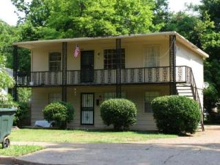 3460 Rockwood Ave, Memphis, TN 38122