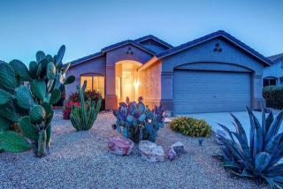 31399 North Claridge Circle, San Tan Valley AZ