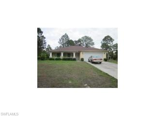 807 Chapman Avenue S, Lehigh Acres FL