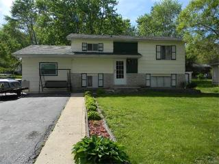 535 Columbia Avenue, Saint Clair MO