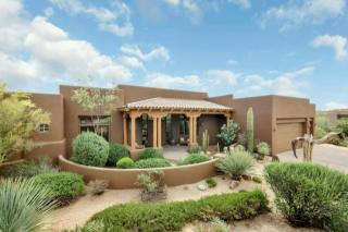 38151 Tranquil Way, Carefree AZ