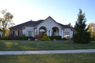5433 Dyerbrook Pass, Fort Wayne IN