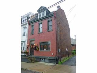 2328 1/2 Sidney Street, Pittsburgh PA
