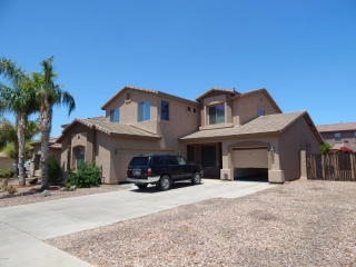 2548 East Wildhorse Place, Chandler AZ