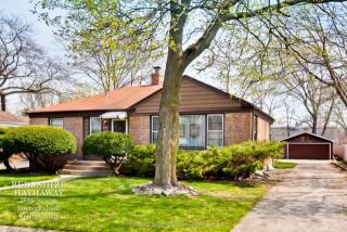 337 Eaton Street, Northfield IL