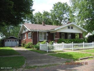 2227 Clay Street, Murphysboro IL