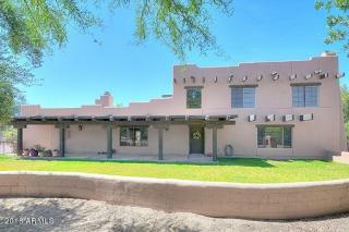 10025 East Jenan Drive, Scottsdale AZ