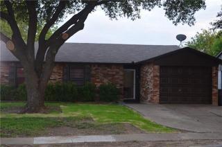 558 Hawthorne Drive, Allen TX