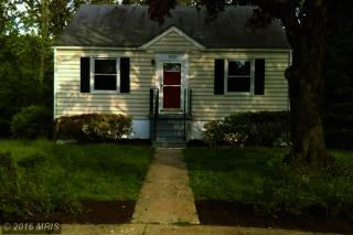 5402 Montbel Avenue, Baltimore MD