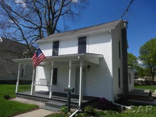 317 North Pearl Street, Tecumseh MI