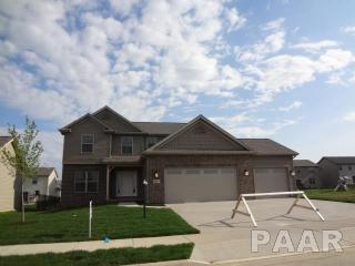 2827 West Lake Trail Court, Dunlap IL