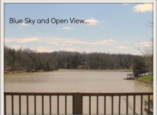 445 Elk Lake Resort Road #LOTS 4-5, Owenton KY