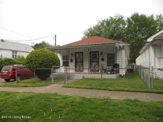 1127 Lincoln Avenue, Louisville KY