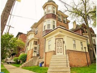 801 South Saint Bernard Street, Philadelphia PA