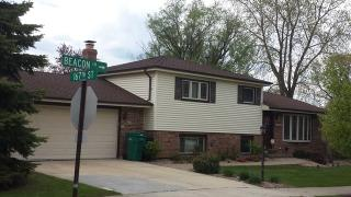 16672 Beacon Lane, Orland Hills IL