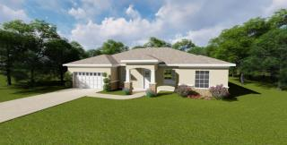 Canaveral Groves & Port St. John by Southcrest Homes