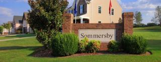 Sommersby by Ryan Homes