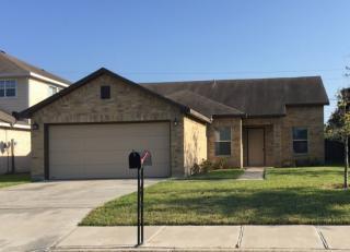 4109 Nightshade Avenue, McAllen TX