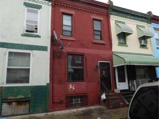 1627 North Newkirk Street, Philadelphia PA